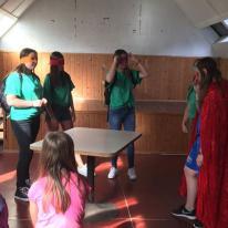 Kamp Moorslede 2017