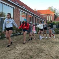 Kamp Kieldrecht 2018